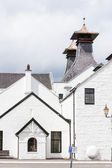 Dalwhinni Distillery, Inverness-shire, Scotland — Stock Photo