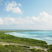Cayo Paredn Grande, Camaguey Province, Cuba — Stock Photo