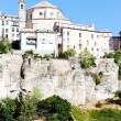 Stock Photo: Cuenca, Castile-LMancha, Spain