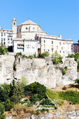 Cuenca, Castile-La Mancha, Spain — Stock Photo