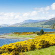 Stock Photo: Loch Broom, Highlands, Scotland