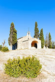 Chapel St. Sixte near Eygalieres, Provence, France — Stock Photo