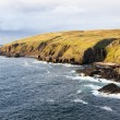 Stoer coast, Highlands, Scotland — Stock Photo