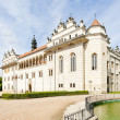 Litomysl Palace, Czech Republic — Stock Photo #21565161