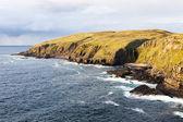 Stoer Küste, Hochland, Schottland — Stockfoto