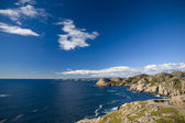 Landscape near Lindesnes, Norway — Stock Photo