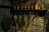 Hort Winery, Znojmo - Dobsice, Czech Republic — Stock Photo