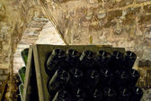 Janisson Baradon Champagne Winery, Apernay, Champagne Region, France — Stock Photo