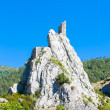 La Rochette, Rhone-Alpes, France — Stock Photo