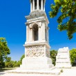 Glanum, Saint-Remy-de-Provence, Provence, France — Stock Photo #25123179