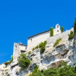Les Baux de-Provence, Provence, France — Stock Photo #25123253
