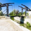 Vincent van Gogh bridge near Arles, Provence, France — Stock Photo