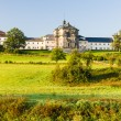 Stock Photo: Kuks Castle, Czech Republic