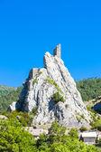 La Rochette, Rhone-Alpes, France — Stock Photo