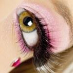 Woman's makeup — Stock Photo #2572305