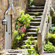 Stock Photo: Chipping Camden, Gloucestershire, England