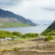 Loch Maree, Highlands, Scotland — Stock Photo