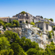 Les Baux de-Provence, Provence, France — Stock Photo