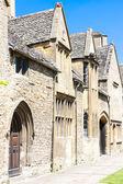 House of Wiliam Grevel, Chipping Camden, Gloucestershire, Englan — Stock Photo