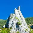 Stock Photo: LRochette, Rhone-Alpes, France
