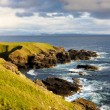Stock Photo: Stoer coast, Highlands, Scotland