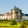 Kuks Castle, Czech Republic — Stock Photo