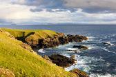 Stoer coast, Highlands, Scotland — Stock Photo