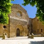 Monastery of Veruela — Stock Photo #2893048