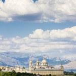 San Lorenzo del Escorial — Stock Photo #2894629