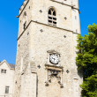 Stock Photo: Carfax Tower, Oxford, Oxfordshire, England