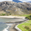 Stock Photo: Gruinard Bay, Highlands, Scotland