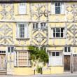 Half timbered house, Ludlow, Shropshire, England — Stock Photo #31086255