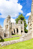 Ruins of Bayham Abbey, Kent, England — Stock Photo