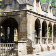 Old Market Hall, Chipping Camden, Gloucestershire, England — Stock Photo #31764093