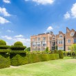 Hatfield House, Hertfordshire, England — Stock Photo