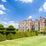 Hatfield House, Hertfordshire, England — Stock Photo #31764135
