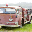 Old fire engine, Vermont, USA — Stock Photo #32071089