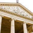 Stock Photo: Temple of Concord and Victory, Stowe, Buckinghamshire, England