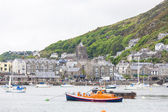 Barmouth, Gwynedd, Wales — Stock Photo