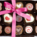 Chocolate — Stock Photo #3312215