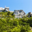 Les Baux de-Provence — Stock Photo #34522325