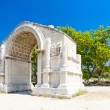 Roman Triumphal arch — Stock Photo