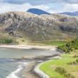 Stock Photo: Gruinard Bay
