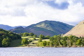 Ullswater, Lake District — Stock Photo