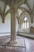 Interior of Glenluce Abbey — Stock Photo