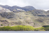 Landscape of Loch Maree — Stock Photo
