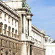 Hofburg Palace, Vienna, Austria — Stock Photo #36412529