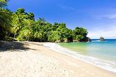 Englishman's Bay, Tobago — Stock Photo