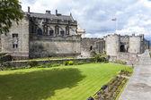 Stirling castle, stirlingshire, Schotland — Stockfoto