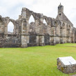 Ruins of Crossraguel Abbey, Ayrshire, Scotland — Stockfoto #37371317